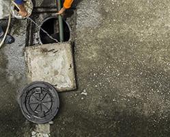Fontaneros expertos en desatascos y limpiezas en Zaragoza